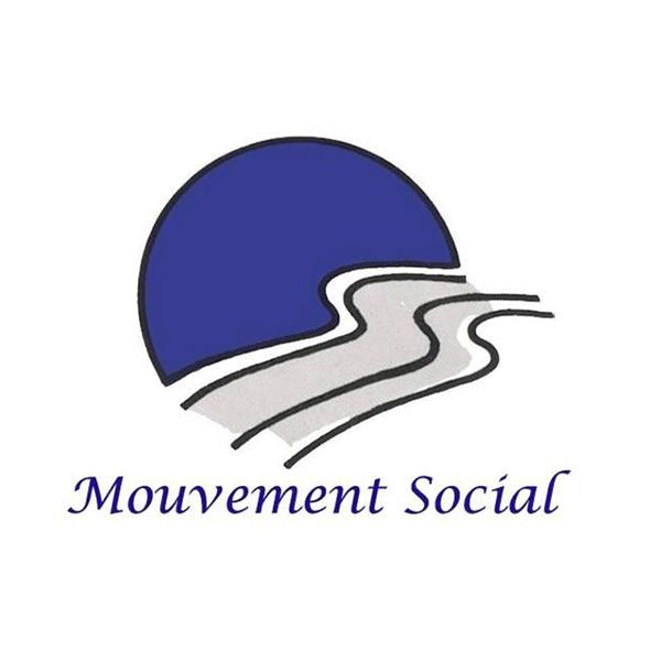 Movement social Logo