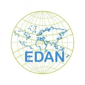 EDAN Logo