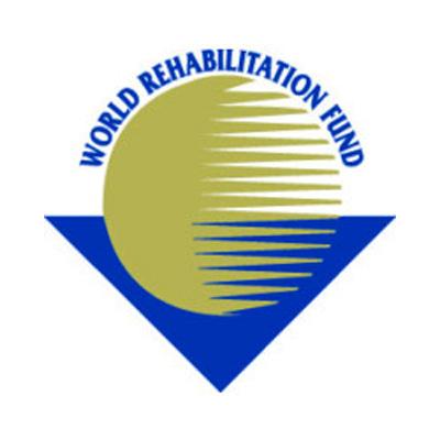 World Rehabilitation Fund Logo
