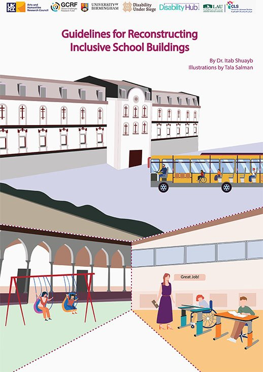 Guidelines for Reconstructing Inclusive School Buildings